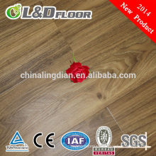 Embossed CLICK LVT