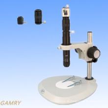 Microscopio de video monocular Mzdm0745 Sistemas de video