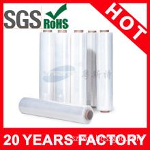 Quality Guarantee Hand Stretch Pallet Wrap (YST-PW-013)