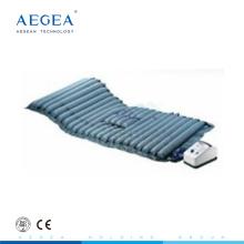 Heißer Verkauf AG-M015 billig mit aufblasbarer Luftstreifen-Krankenhausbettmatratze der Pumpe