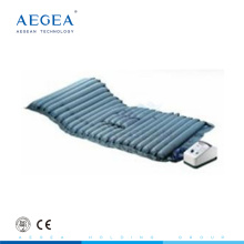 AG-M015 hot sale cheap with pump inflatable air stripe hospital bed mattress
