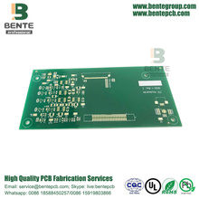 OEM manufacturer custom for Prototype PCB Assembly FR4 PCB Prototype PCB Material export to Japan Exporter