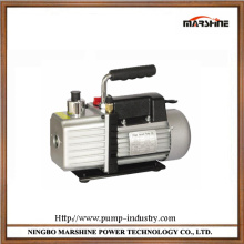 110V/220V Horizontal double stage rotary vane vacuum pump