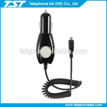 Top seller and new Car Charger with cable for smartphone