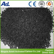 médecine et charbon actif à base de bois chimique