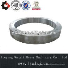 Высокая Точность Литья Кольцо Фланца С Хорошим Качеством Сделано В Китае