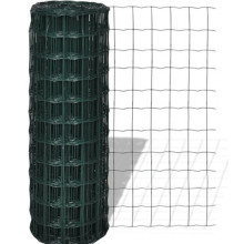 Euro wire fence holland garden fence roll for sale
