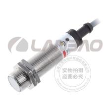 Lanbao Kapazitiver Näherungssensor Schalter Flush Cr18 DC 3-Draht