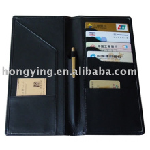Passport holder(business card holder, pen holder, card holder)