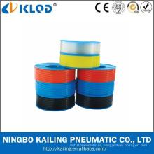 Tubo de poliuretano Material aire para neumáticos