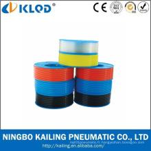 Différentes couleurs d'unité centrale pneumatique Tube 10 X 8