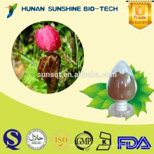 El mejor precio de Sinopodophyllum hexandrum PE 50% podofilina / 99% podofilotoxina