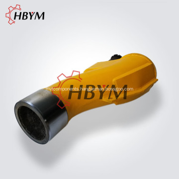 Dn200 PM Wear Ring For S Valve Parts