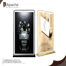 Hot sale for Poster Display Stands Door-Style Poster Stand For Outdoor Displays supply to Djibouti Wholesale