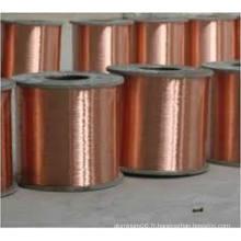 Fil de cuivre recuit professionnel / Fil de cuivre standard / 1.5mm Fil de cuivre émaillé 0.10mm