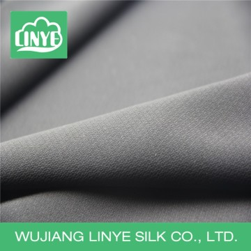 100D stretch double crepe fabric for summer dress