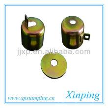 metal cups plating color zinc