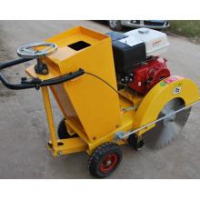 Cortadora de carreteras de hormigón asfalto máquina de corte de sierra de hormigón FQG-500