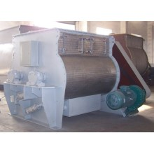 Agravic Double Shafts Paddle Mixer