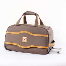 Rolling Travel Bag for Outdoor