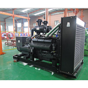 200kw Diesel Generator or Power Plant with Cummins Engine