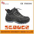 Стальная обувь для мужчин RS001