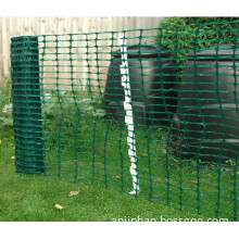 HDPE Anti-UV Safety Fencing/Plastic Safety Barrier Fence