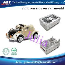 cute plastic injection children car mould