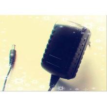 Adaptador de energia de comutação 19V RoHs CE