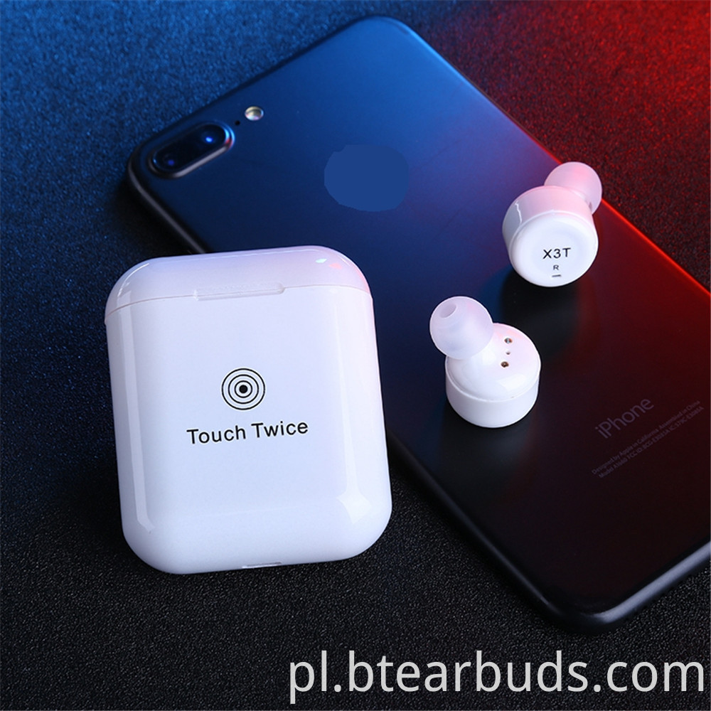Wireless Bluetooth Earphone