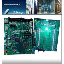 Hyundai elevator pcb MCU pcb board PIO Aufzug Teile