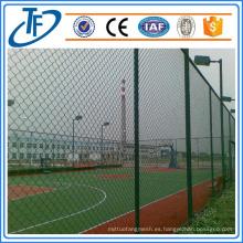 China Multifunción 6 pies cerca de la cadena de enlace