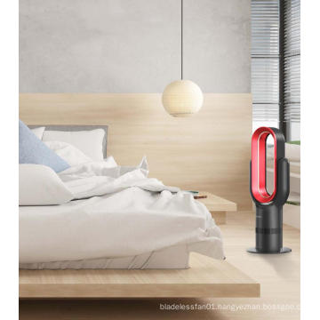 Liangshifu Portable Electric Air Table Heater Fan with Infrared 5 meter Remote Control 2100 Watt
