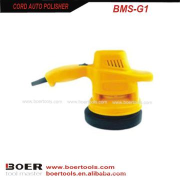 "AC Car Cord Polisher 6"" 7"" 3500RPM"
