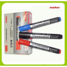 Stylo marqueur permanent de qualité Igh (203), stylo