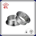 Acero inoxidable sanitario Tc Tri Clamp Ferrule 14wmp