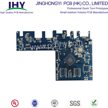 4-lagiges PCB-Prototyping