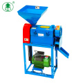 Yinsong 6N-90 Parboiled Mini Rice Mill Poolse machine