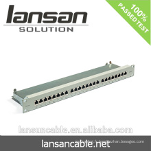 LANSAN FTP CAT6 24Ports Patch Panel