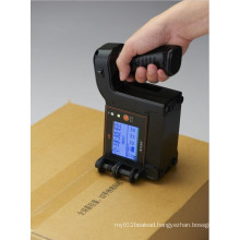 Small Portable Inkjet Printer for Series Number