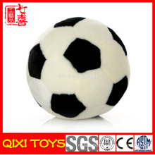 New style small kids custom plush toy footballs