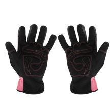 Best Quality for Safety Gloves SGS Approved Women Protection Working Gloves Factory export to United States Supplier