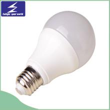 Aluminium 85-265V A60 LED Ampoule
