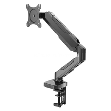 Adjustable Ergonomic Metal Monitor Arm