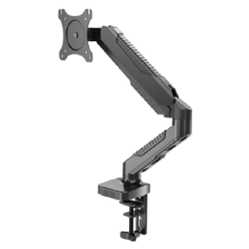 Adjustable Ergonomic Metal Monitor Arm