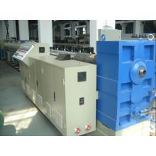PE HDPE Plastic Pipe Production Machine Line (SJZ)