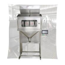 Automatic Weighting 500g 1kg 2kg Packing Machine 14 head multi weight packing machine