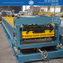 Roofing Tile Roll Forming Machine with ISO