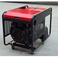 fabricante líder 10kw dos cilindros trifásico generador diesel