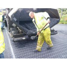 Máquina de extrudado de geomalla de pavimento de alta calidad